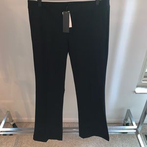 Banana Republic Black trouser